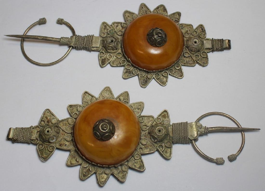 JEWELRY. Large Grouping of Tribal Jewelry. - 5