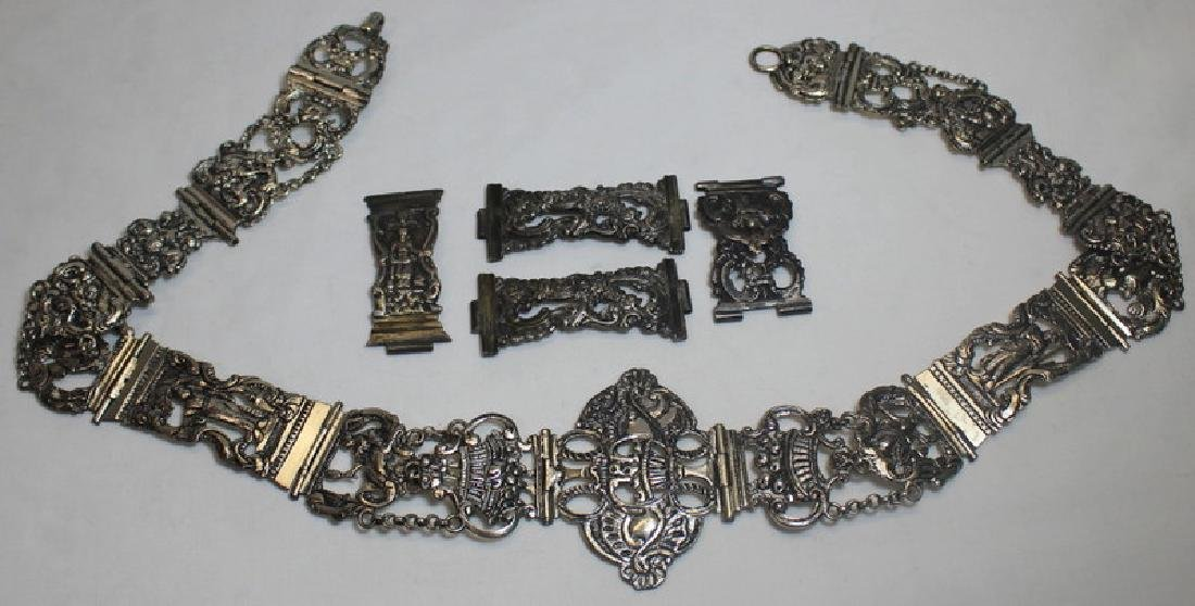 JEWELRY. Large Grouping of Tribal Jewelry. - 8