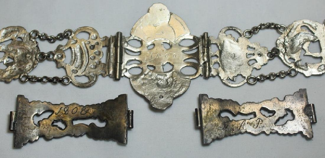 JEWELRY. Large Grouping of Tribal Jewelry. - 9