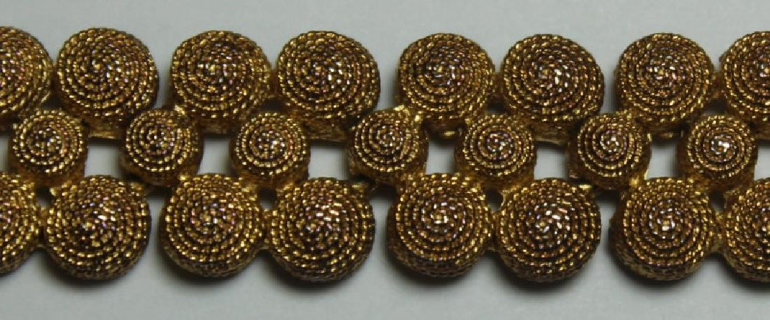 JEWELRY. Assorted Jewelry Grouping Inc. Gold. - 8