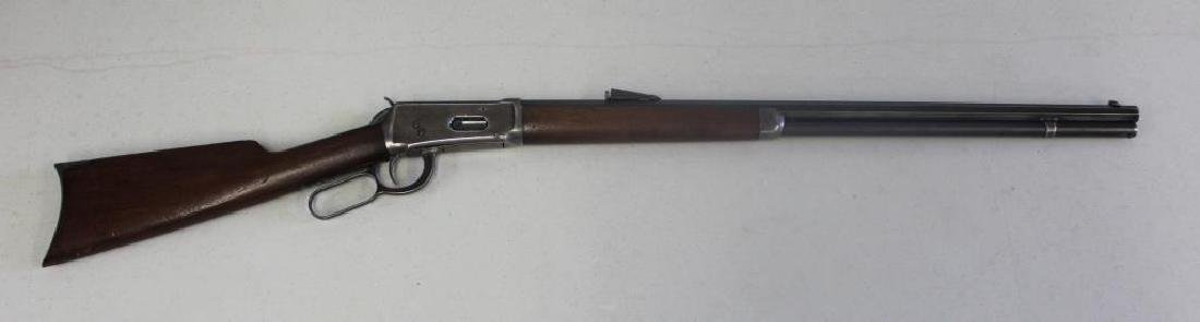 Antique Winchester Rifle Model 1894 .32 W. S.