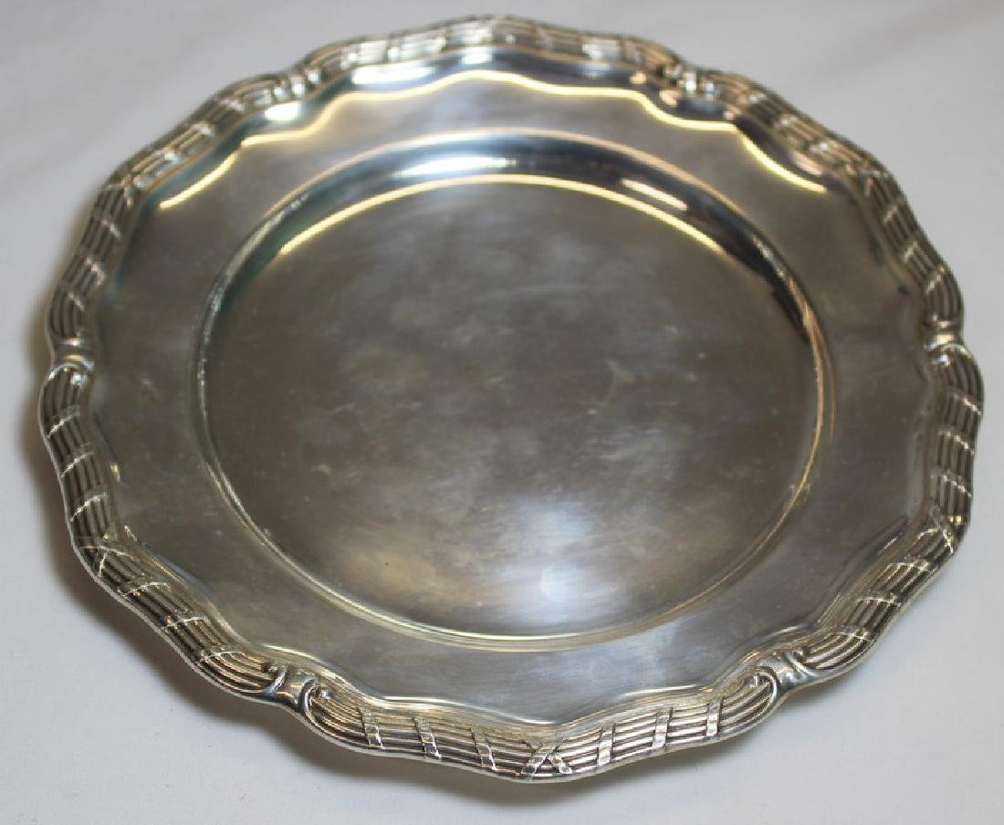 SILVER. Assorted Grouping of Silver Items. - 2