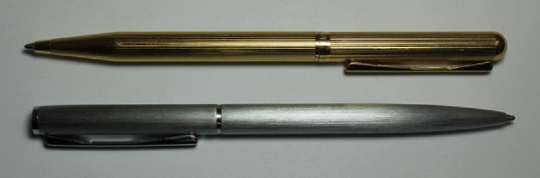 Rambold Pen Grouping Including 18ct Gold.