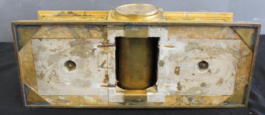 H. Uillerr, Signed Finest Quality Bronze & Marble - 12