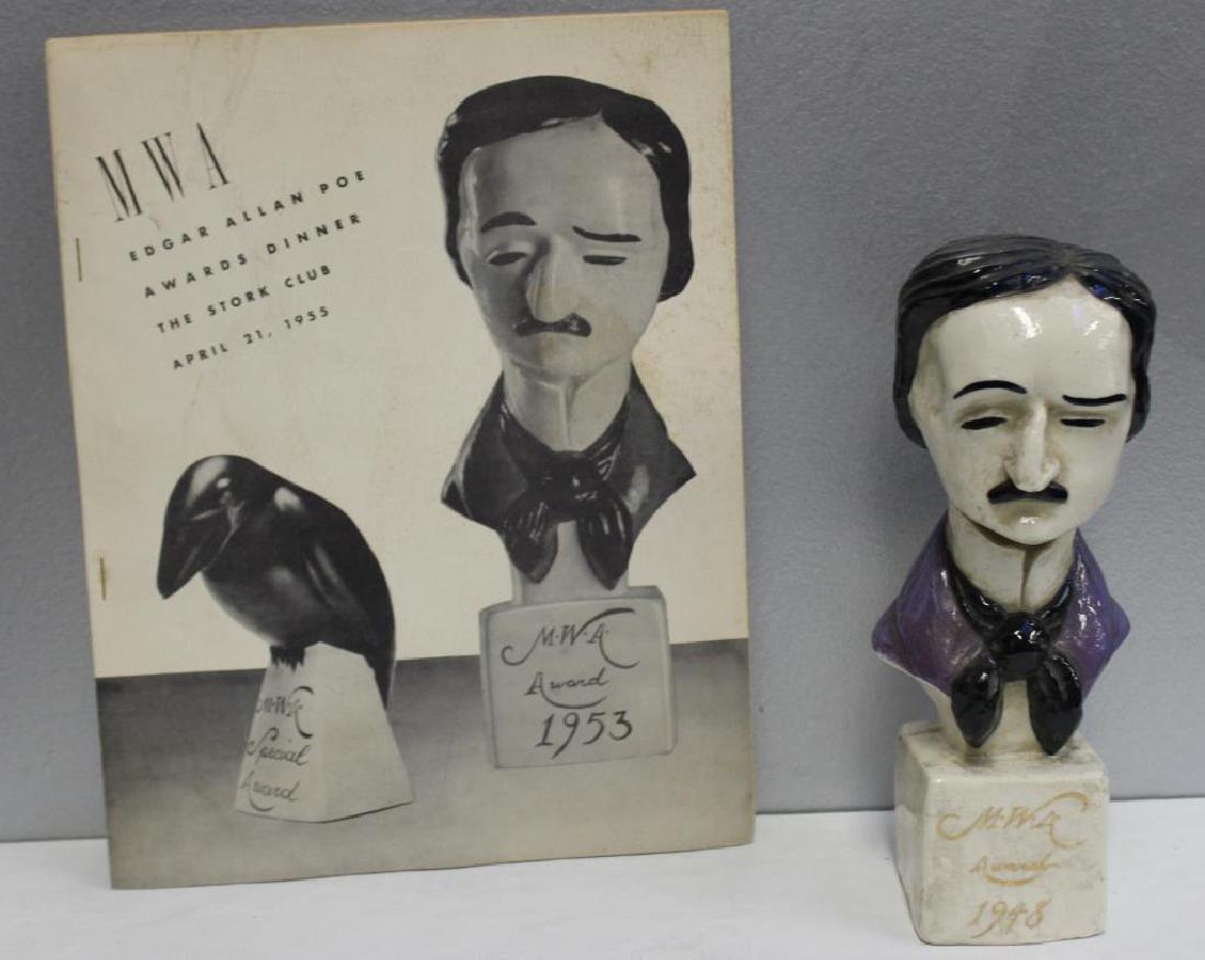Edgar Award, 1948 Mystery Writers of America