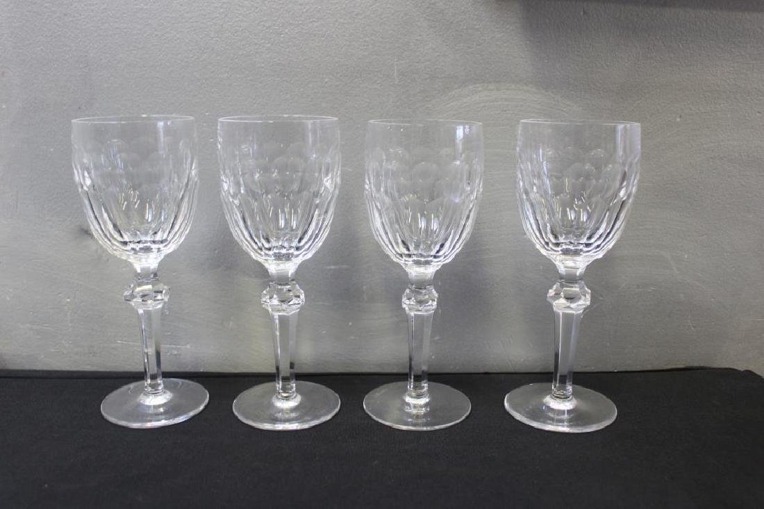 Waterford Crystal Lot of Stemware & Decanter. - 3