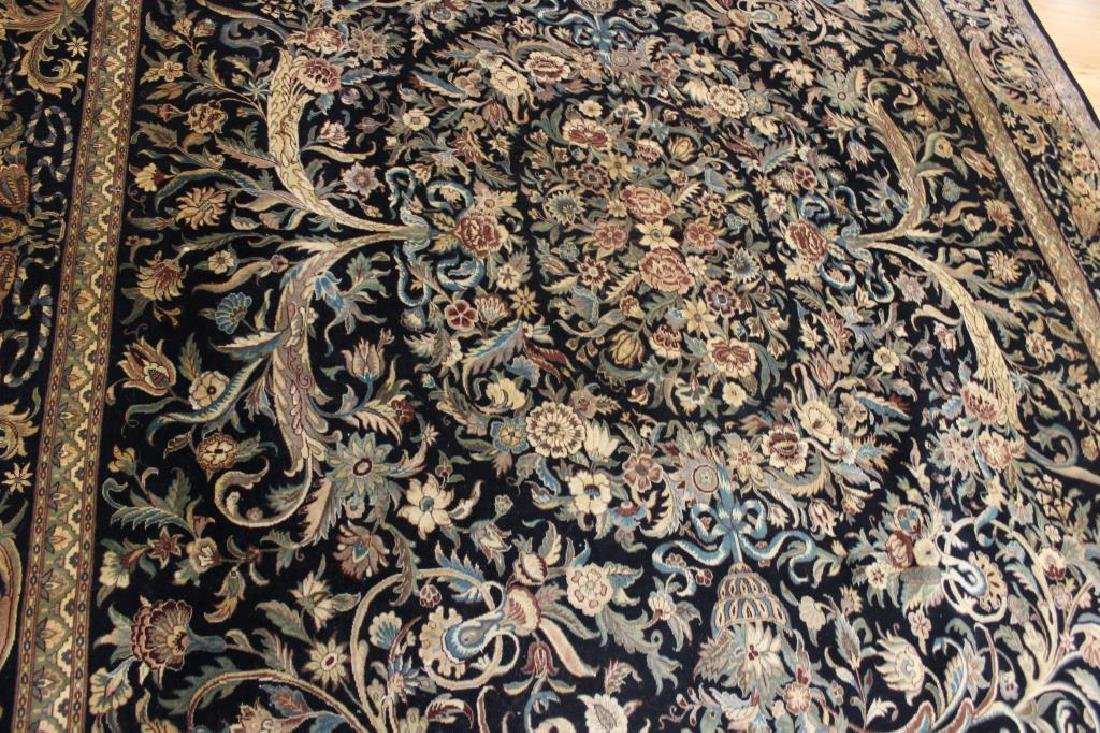 Impressive and Finely hand Woven Roomsize Carpet - 3