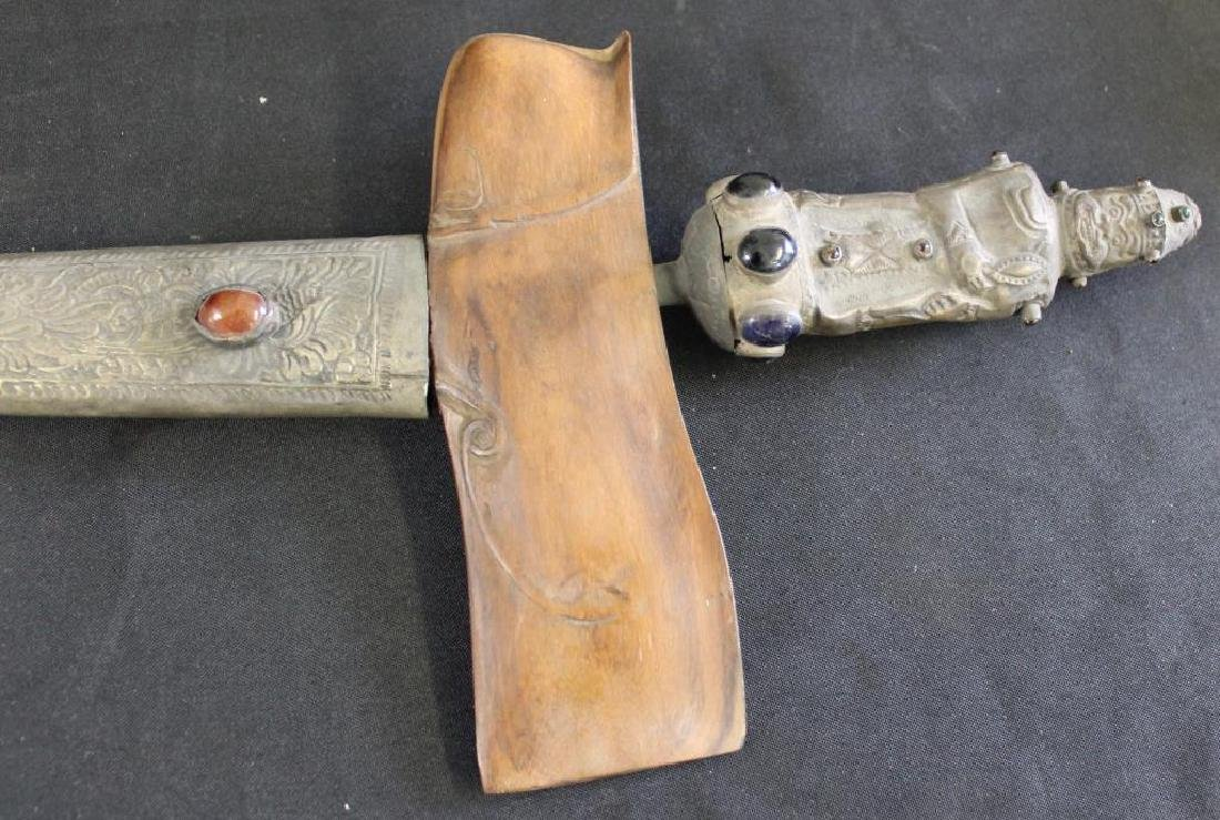 Lot Of Assorted Antique Weapons . - 6