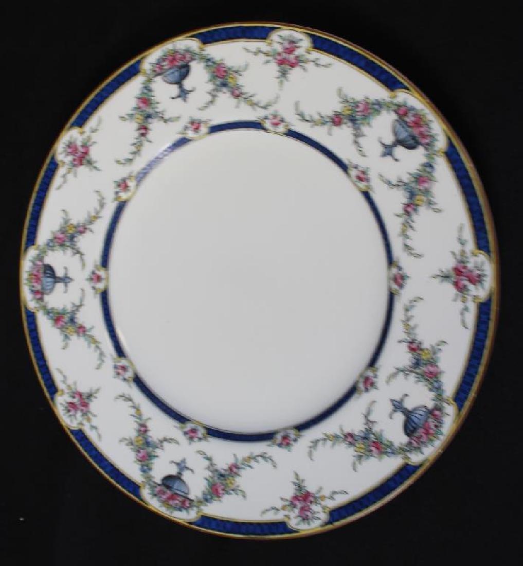 """Royal Worcester """"Rosemary"""" Porcelain Together - 5"""