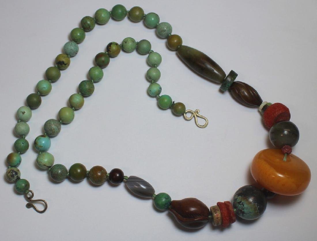 JEWELRY & STERLING. Assorted Grouping of Objects. - 3