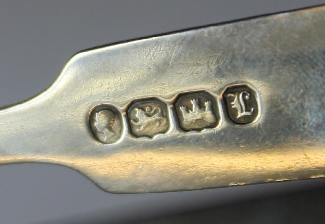 SILVER. Assorted Grouping of Continental Silver. - 4