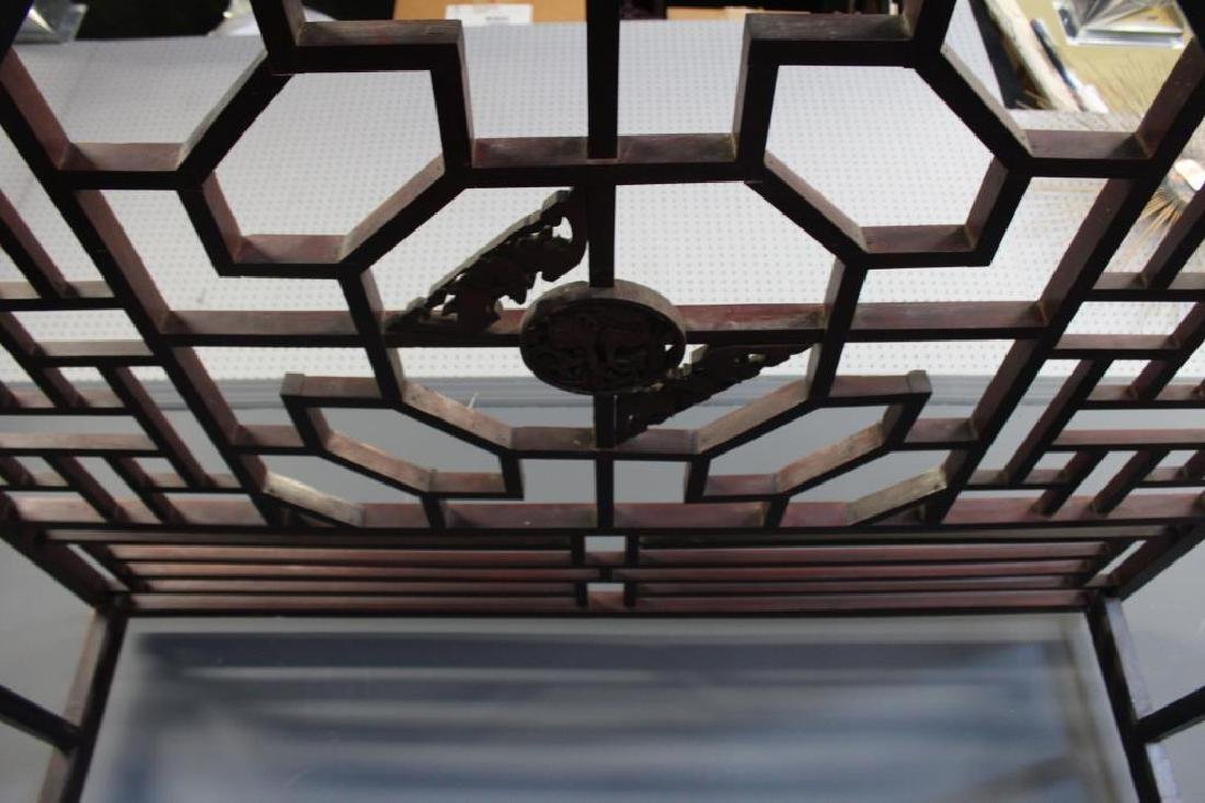 Chinese Antique Opium Bed. - 8