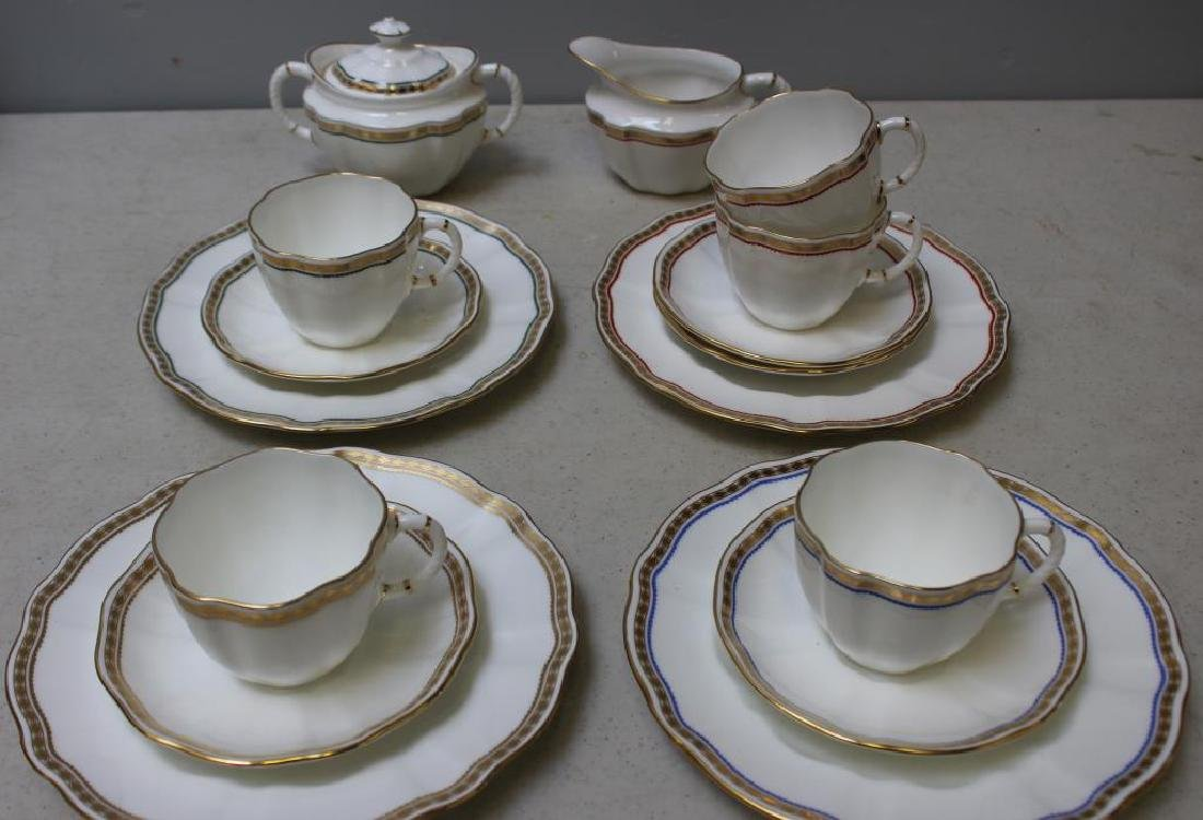 Large Lot of Assorted Royal Crown Derby. - 10