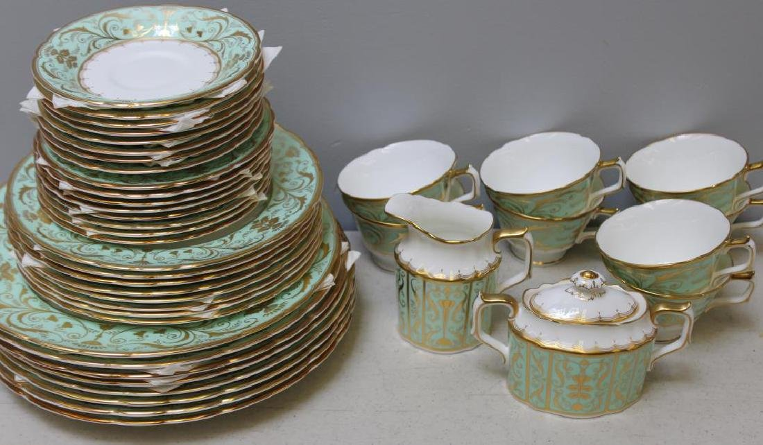 Large Lot of Assorted Royal Crown Derby. - 7