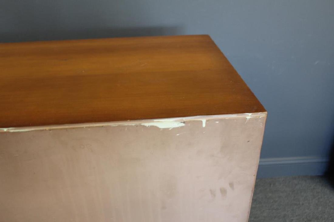 MIDCENTURY. Paul Frankl Double Dresser - 2