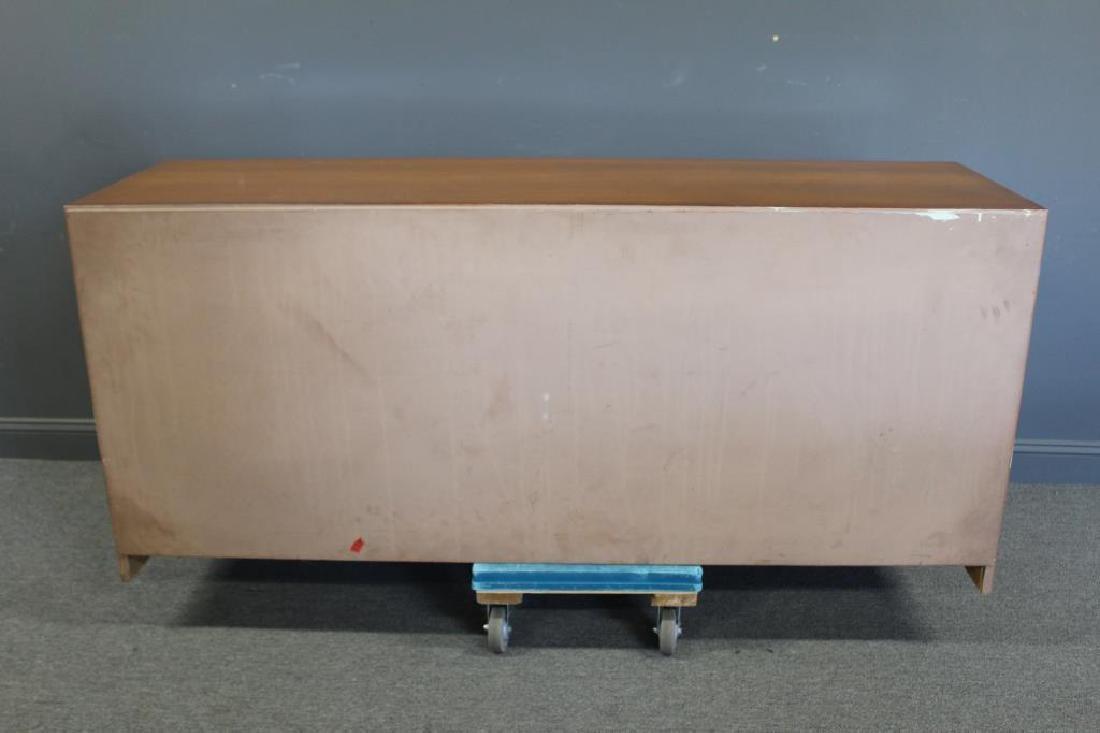 MIDCENTURY. Paul Frankl Double Dresser - 9