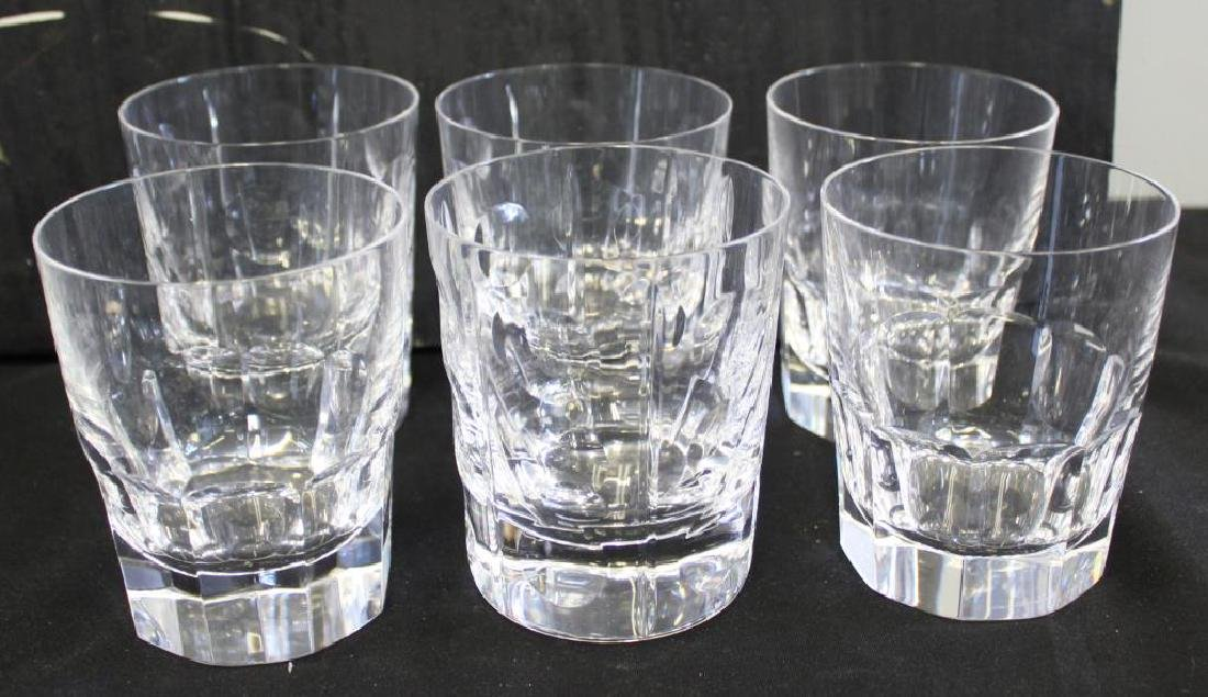 Assorted Lot of William Yeoward Crystal. - 4