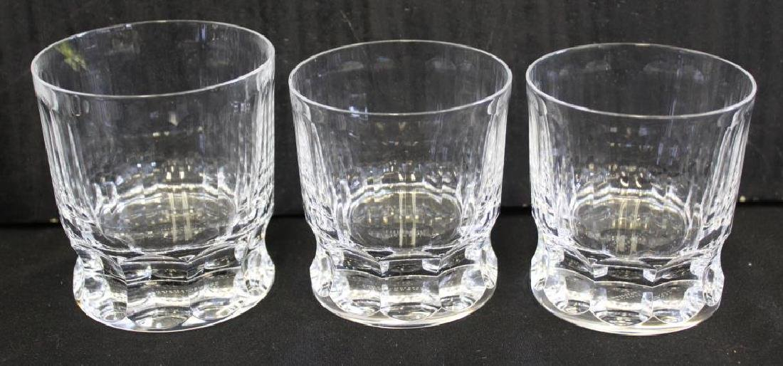 Assorted Lot of William Yeoward Crystal. - 5