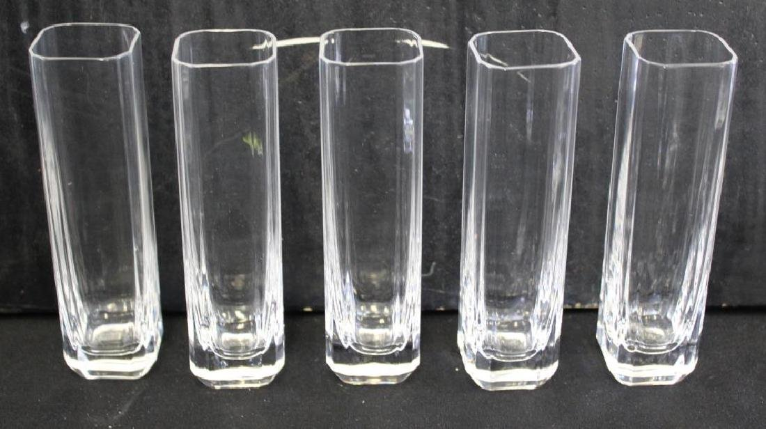 Assorted Lot of William Yeoward Crystal. - 6