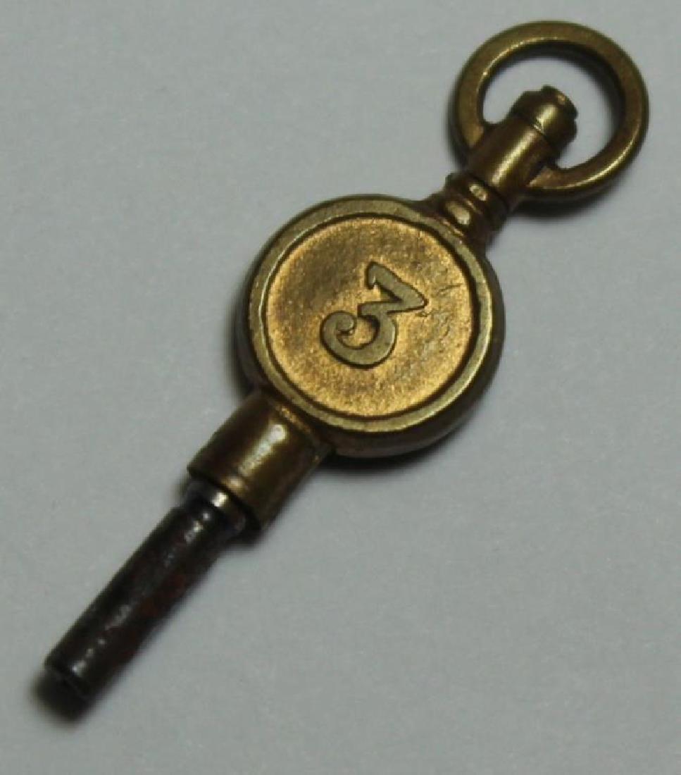 JEWELRY. Vacheron et Constantin Hunter Case Pocket - 10