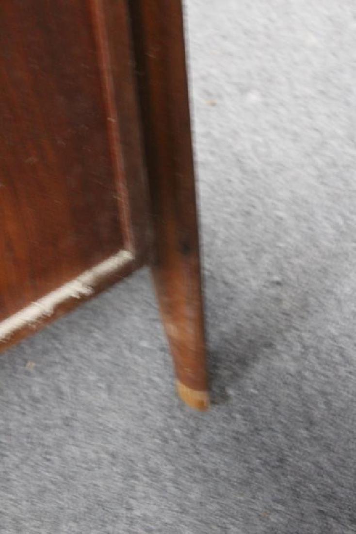 MIDCENTURY. Edmund Spence Curved Dresser - 7