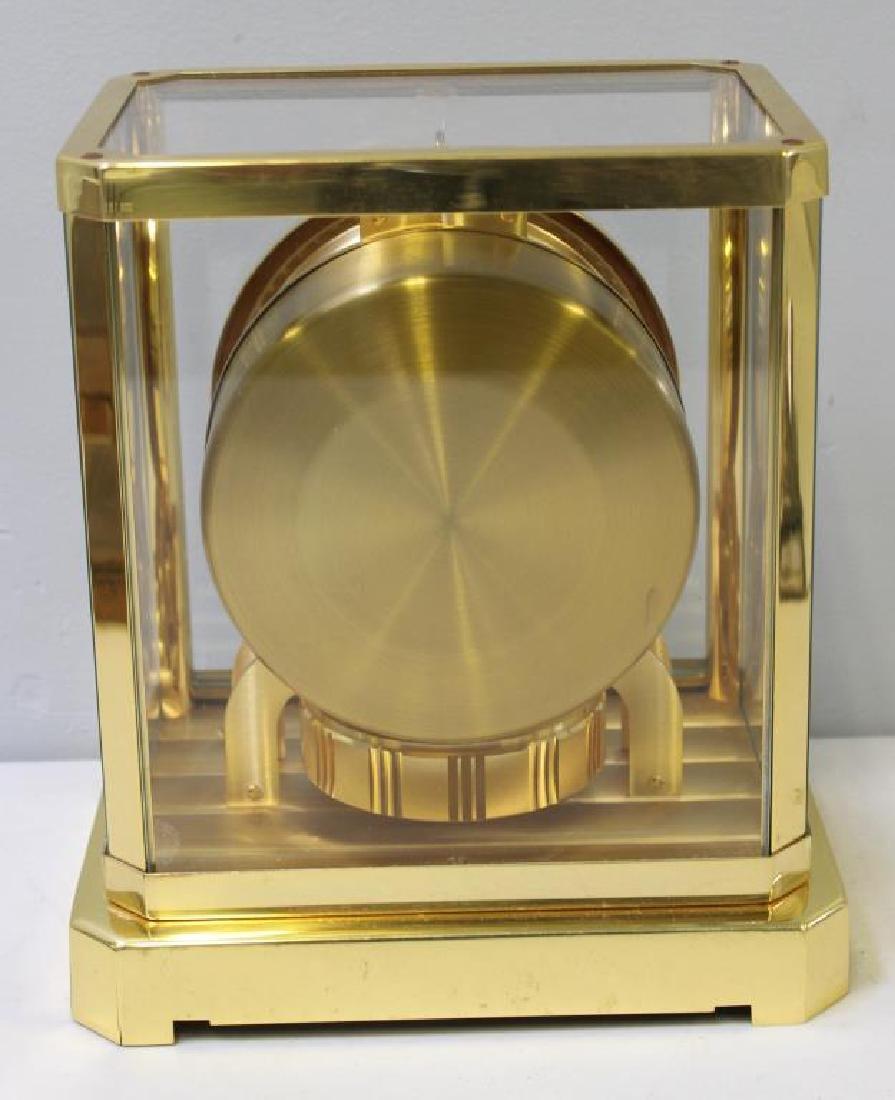 Lecoultre Atmos Clock Serial #458133 - 4