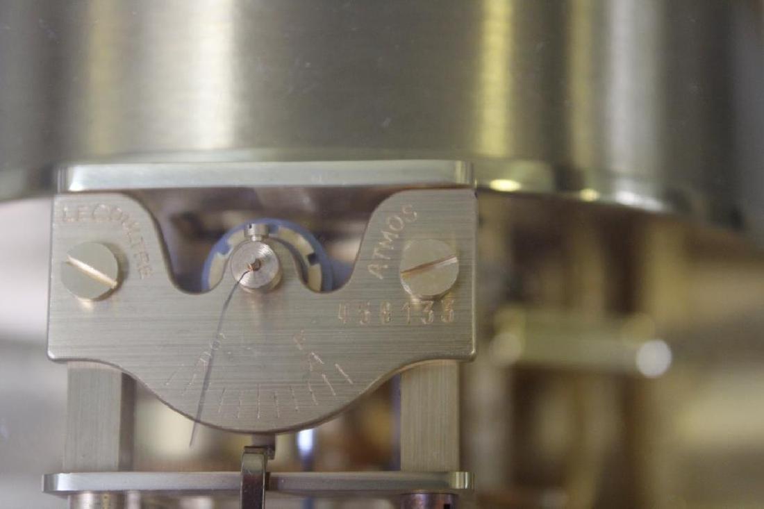 Lecoultre Atmos Clock Serial #458133 - 5
