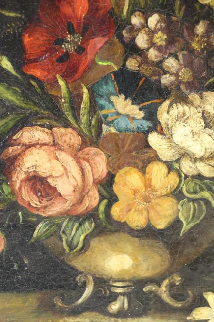 NEWTON, Edith Nicola. Oil on Canvas. Still Life. - 4