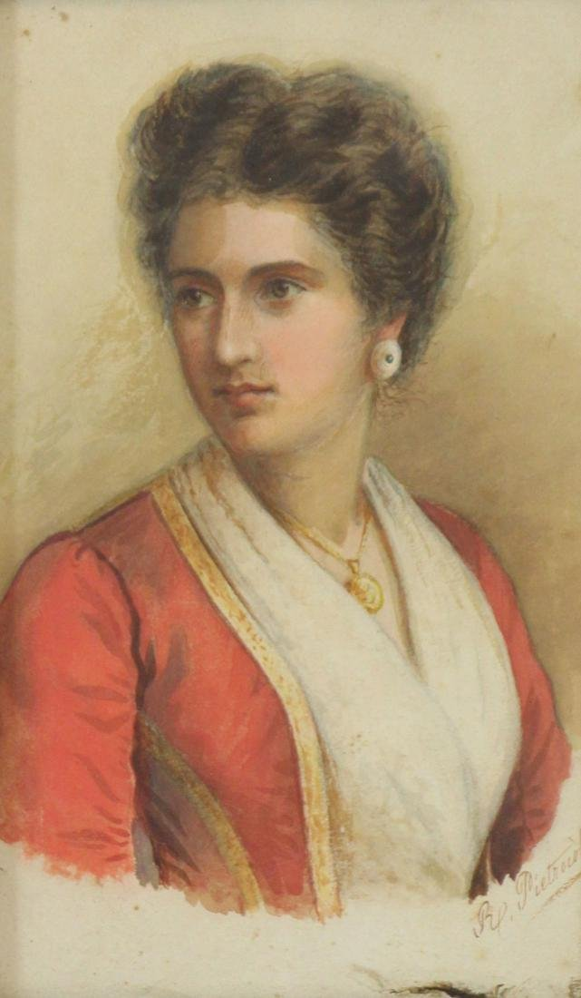 RUDOLFO PIETROCOLA (ITALIAN, 19th CENTURY).