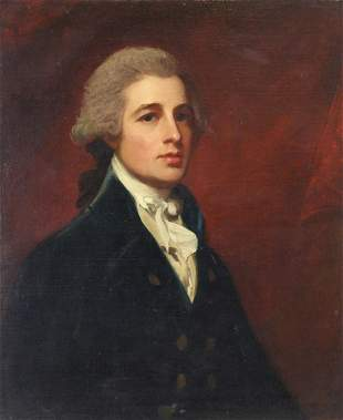 GEORGE ROMNEY (ENGLISH, 1734-1802).