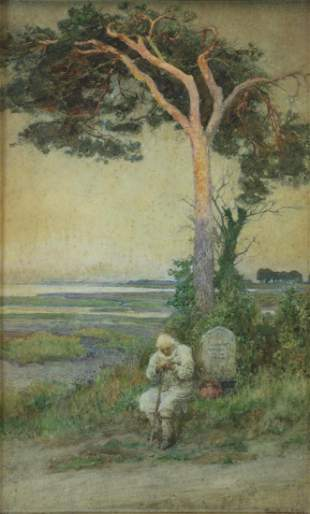 JOHN HENRY HENSHALL (ENGLISH, 1856-1928).