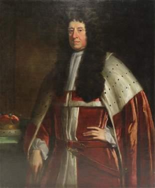 JONATHAN RICHARDSON (ENGLISH, 1664-1745).