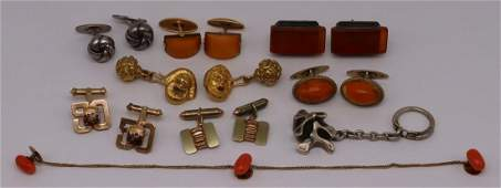 JEWELRY Assorted Mens Accessories