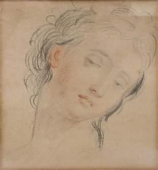 GIOVANNI BATTISTA CIPRIANI (ITALIAN, 1727-1785).