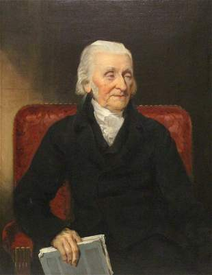 JOSEPH GLOVER (ENGLISH, 1779-1853).