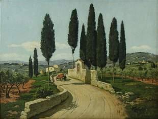 ITALIAN SCHOOL (19th/20th CENTURY).