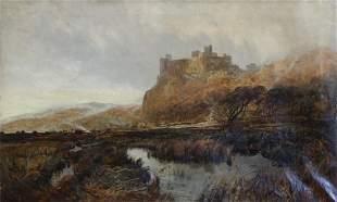 EDWIN ALFRED PETTITT (BRITISH, 1840-1912).