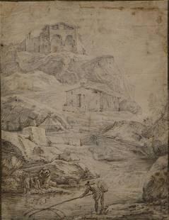 FRANCESCO ZUCCARELLI (ITALIAN, 1702-1788).