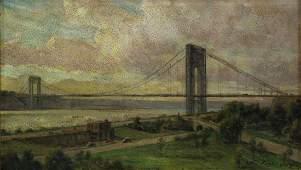 LOUIS ASTON KNIGHT (AMERICAN, 1873-1948).