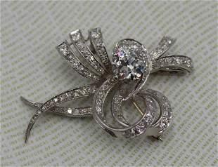 JEWELRY. GIA 1.70 RBC Diamond, No. 5212248665.