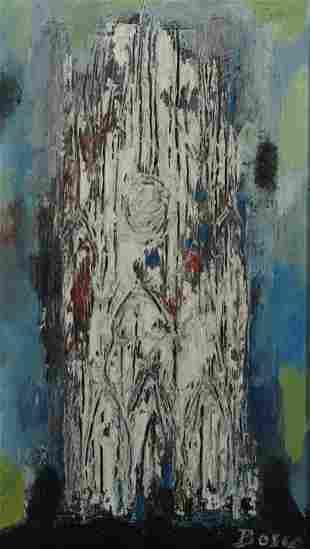 PIERRE BOSCO (FRENCH, 1909-1991).