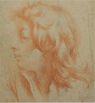 JACQUES DUMONT LE ROMAIN (FRENCH, 1701-1781).
