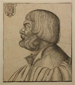 ERHARD SCHON (GERMAN, 16TH CENTURY).