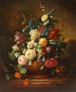 JAN VAN OS (DUTCH, 1744-1808).