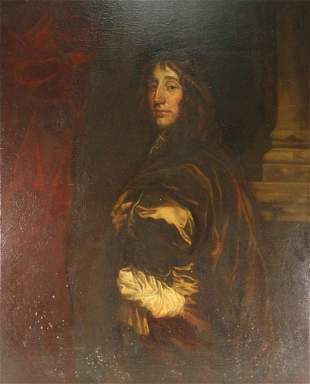ANTHONY VAN DYCK (AFTER).