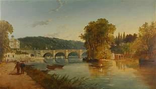 EDMUND JOHANN NIEMANN (BRITISH, 1813-1876).