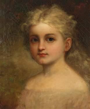 ASA WESTON TWITCHELL (AMERICAN, 1820-1904).