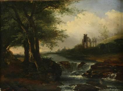 LOUIS ETIENNE WATELET (FRENCH, 1780-1866).