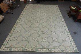 Large Stark Carpet.