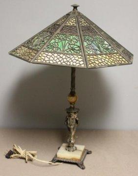 Panel Lamp.